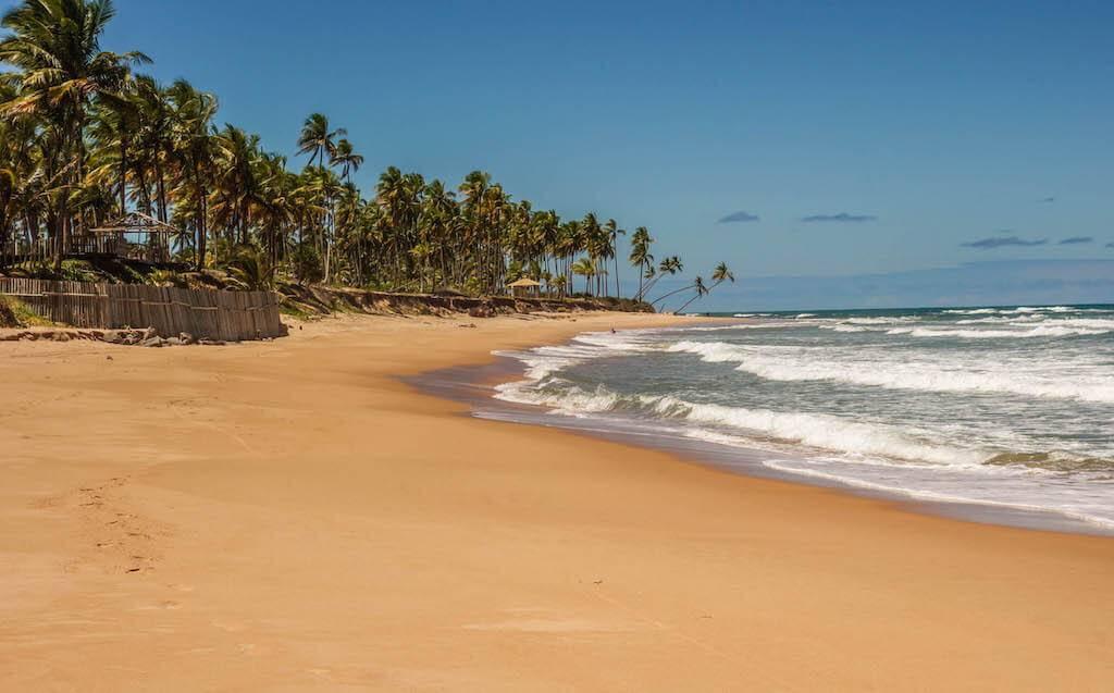 praia-tres-coqueiros-marau-bahia