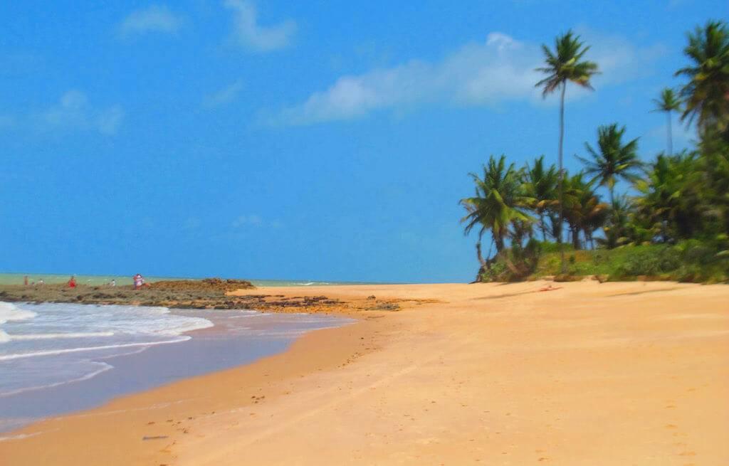 praia-de-tabatinga-paraíba