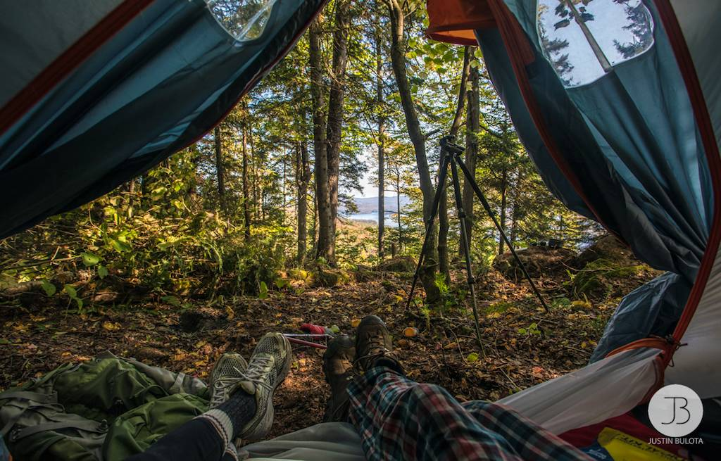 acampamento-peninsula-de-gaspesie-justin-bulota