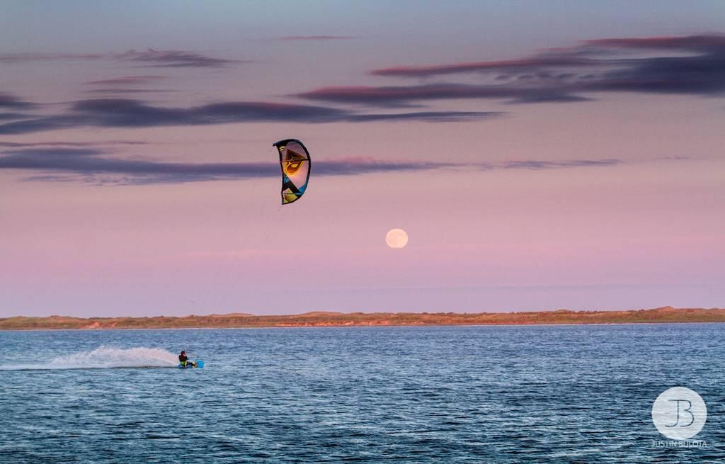 gaspesie-canada-primavera-kite-surf