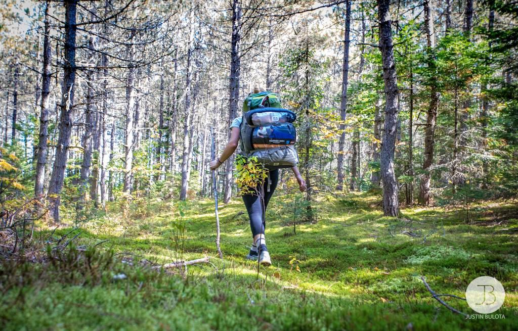 hiking-trilha-gaspesie-parque-nacional