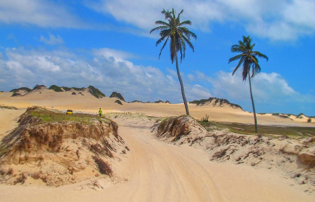 dunas-de-genipabu
