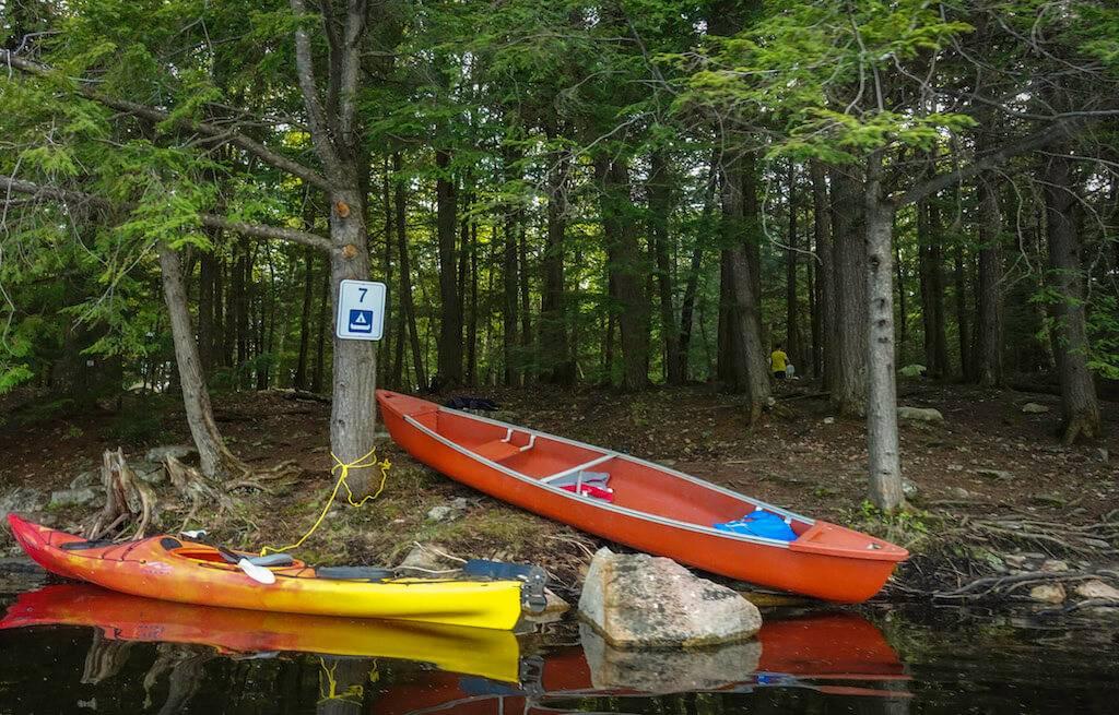 camping-site-gatineau-park
