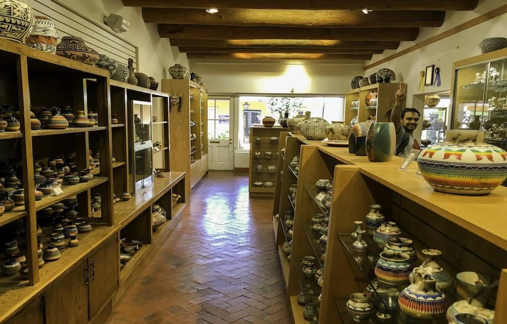 loja-de-artesanatos-albuquerque