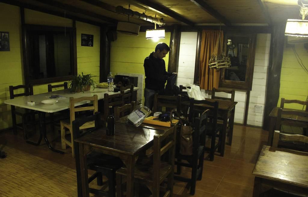 nakel-yenu-hostel-el-calafate
