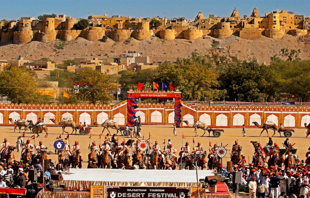 forte-jeisalmer-india