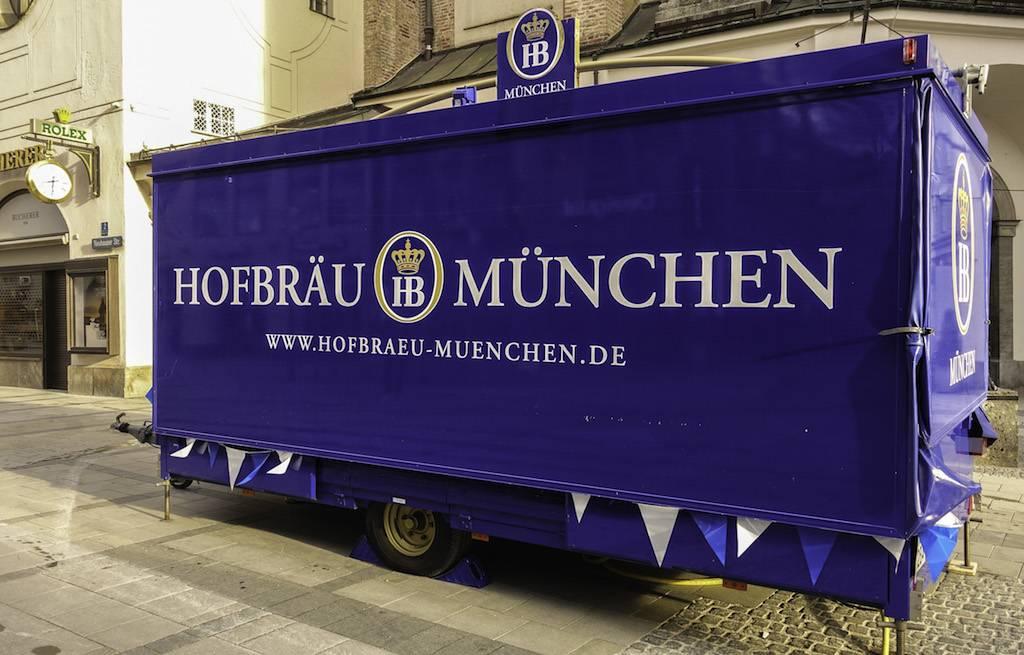 hofrau-beer-truck-munich