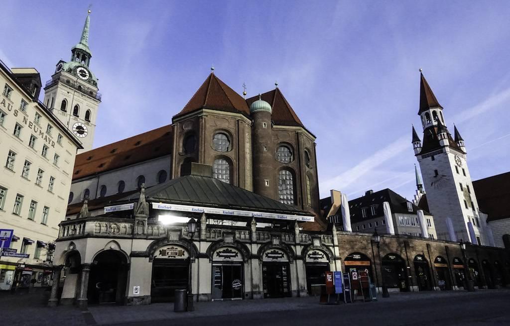 igreja-de-sao-pedro-munich-peters church