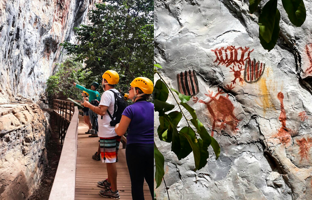 pinturas-rupestres-cavernas-do-peruacu