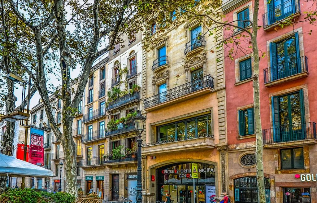 facade-barcelona