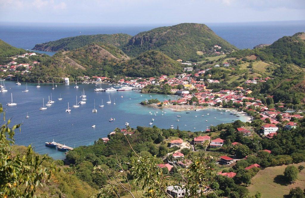ilha-guadalupe-caribe-cruzeiro