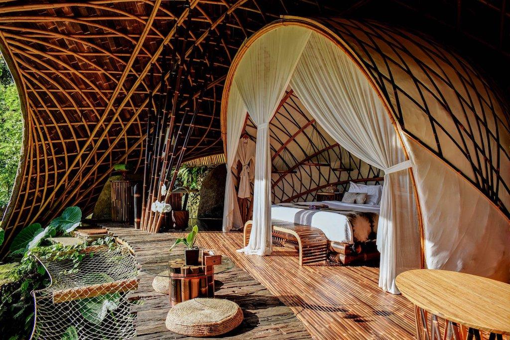 Aqua Nusa lugar para casal em lua de mel, Bali Indonesia