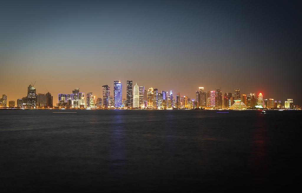 skyline-doha-qatar-stopover